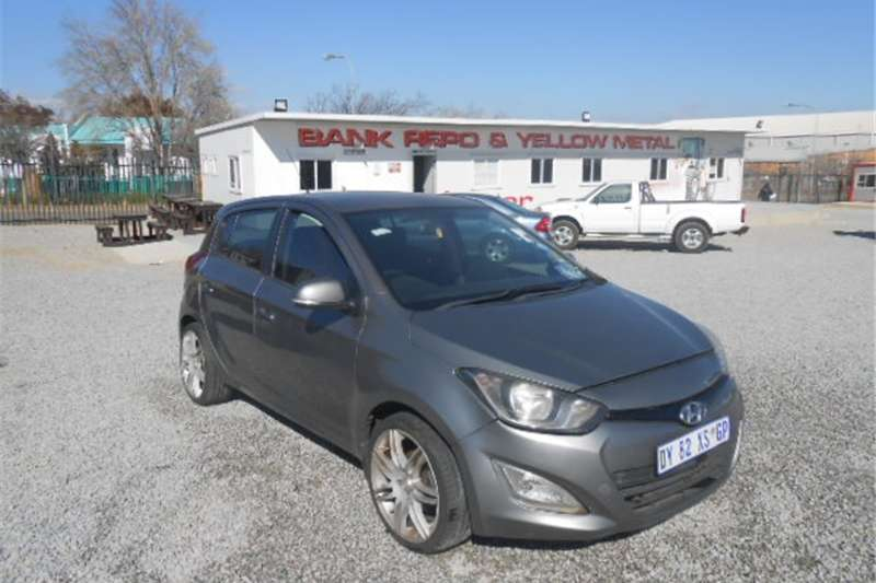 Hyundai i20 Others 2013