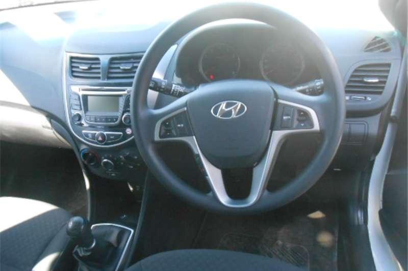 Hyundai I20 Others