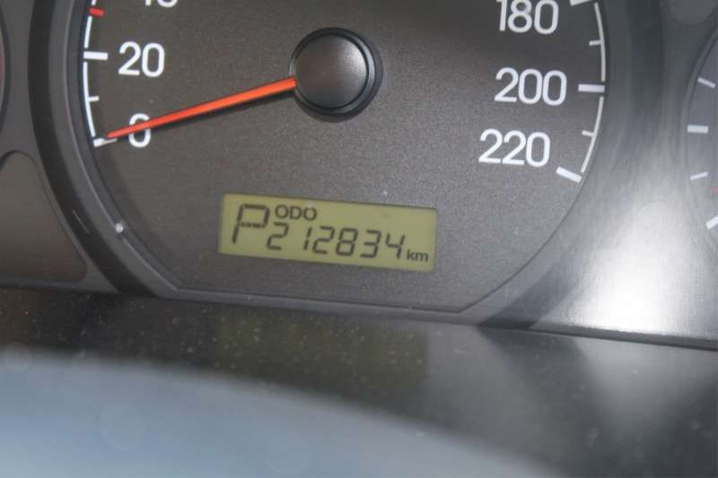 Hyundai H 1 .2.5 CRDI LDVs & panel vans