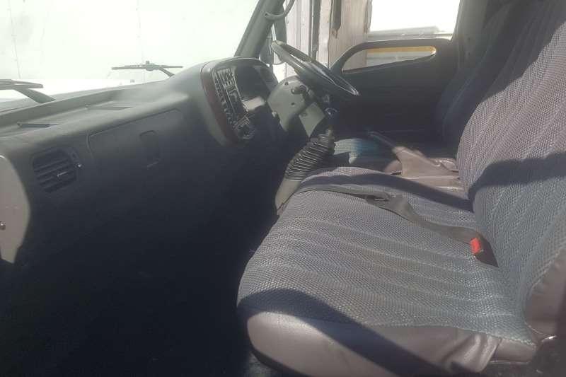 Hyundai Dropside HD72 Truck