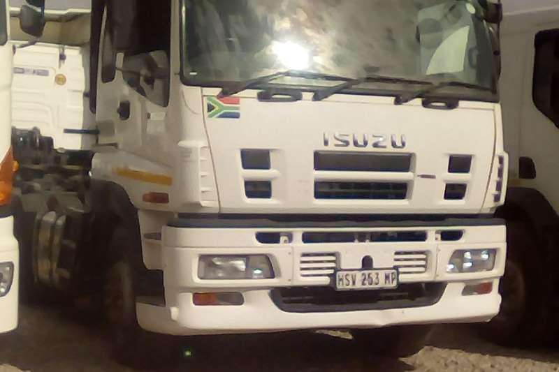 2006 Isuzu
