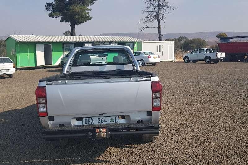 Isuzu Isuzu KB250 LDVs & panel vans