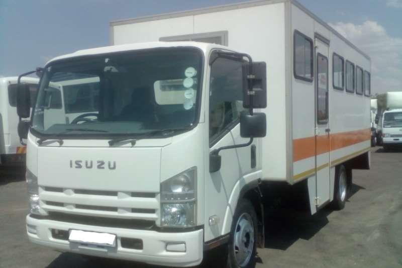 Isuzu Buses For Sale