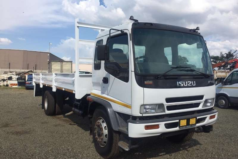 Isuzu Dropside ISUZU 800 DROPSIDE R389000 Truck