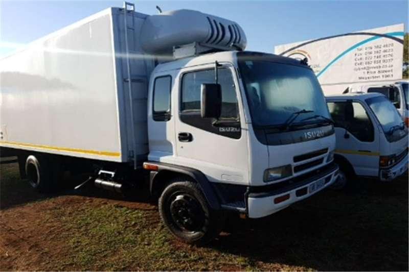 五十铃FSR700卡车