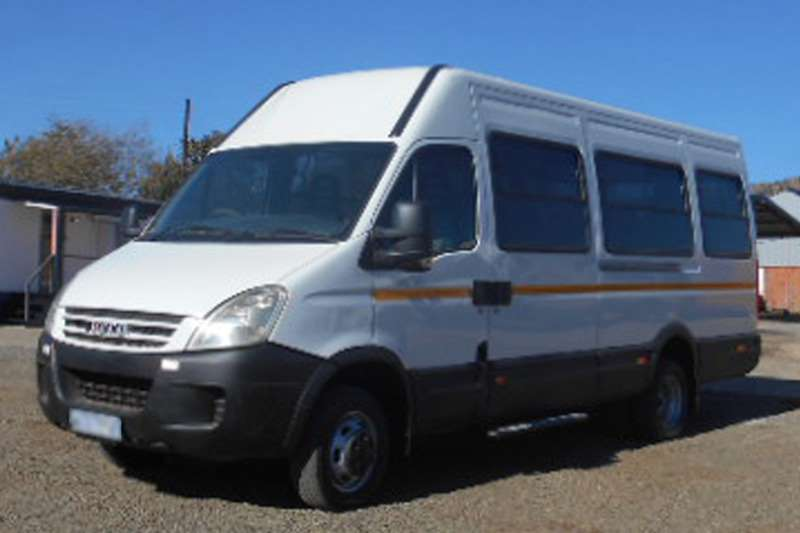 Iveco 22 Seater Buses