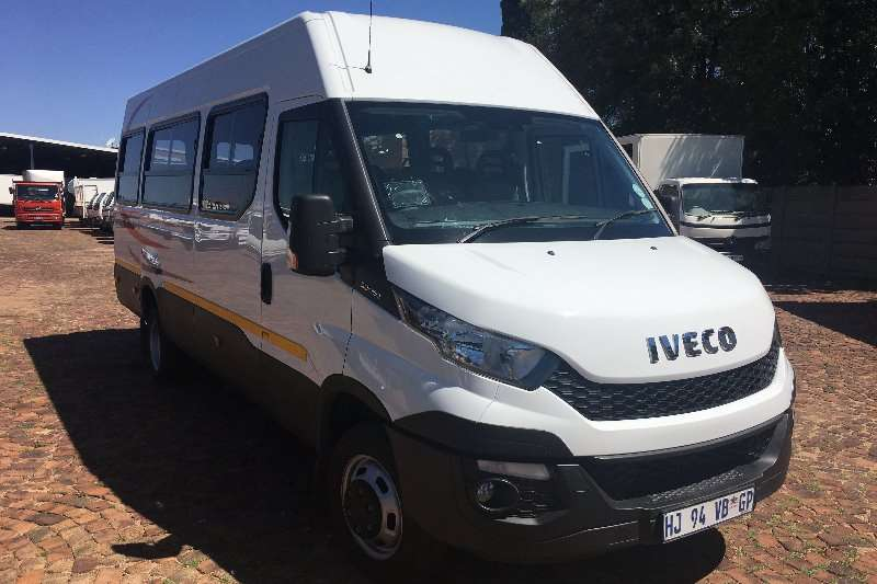 Iveco Buses 22 Seater Daily 50C15V16 22 Seater Bus 2018