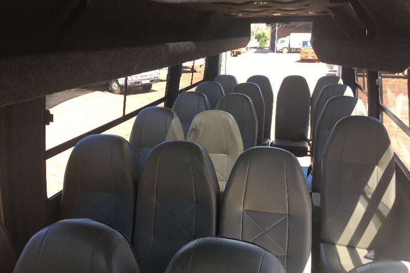 Iveco 22 seater Daily 50C15V16 22 Seater Bus Buses