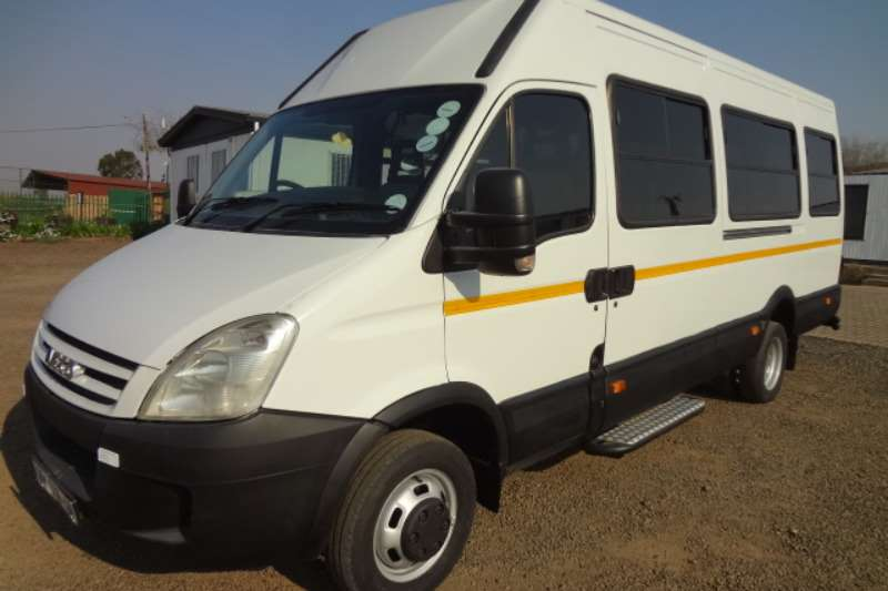 Iveco Buses 22 Seater Daily Bus 2007