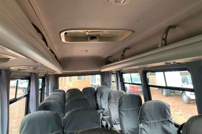 Iveco 22 seater Power Daily A5013 19 seater bus Buses