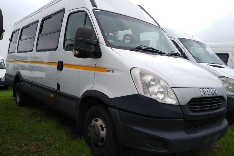 Iveco Buses 23 Seater IVECO 23 SEATER R329000    2015