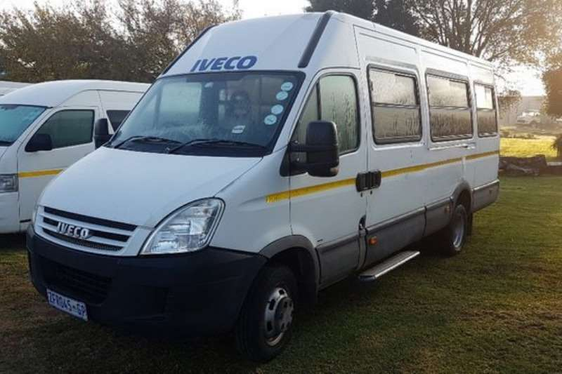 Iveco 23 seater Iveco Daily 3.0 HPI Buses