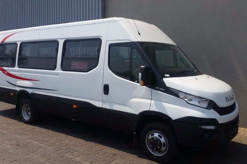 Chwalebne 2019 Iveco New Iveco Daily 26 Seater 26 seater Buses Trucks for DG69