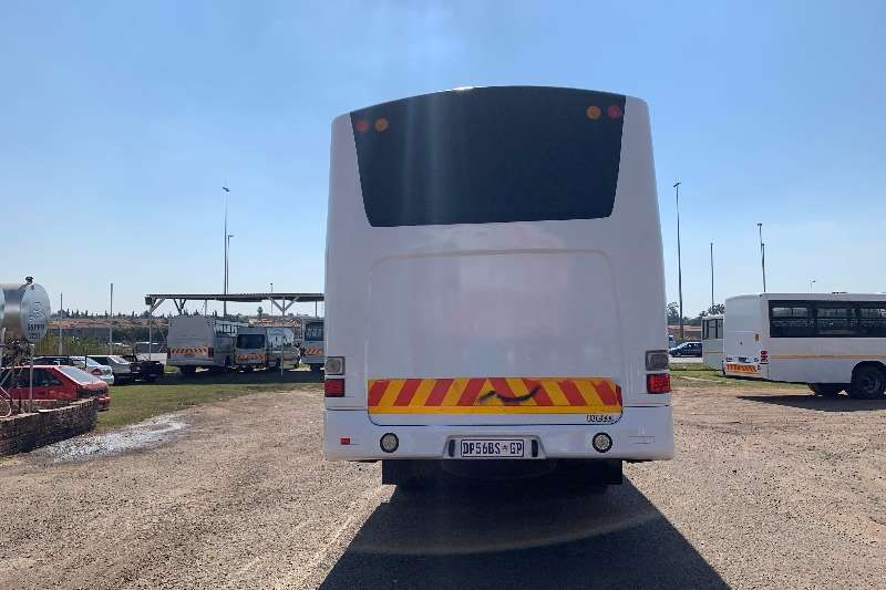Iveco 65 seater IVECO AFRIWAY 18.28 (65 SEATER) Buses