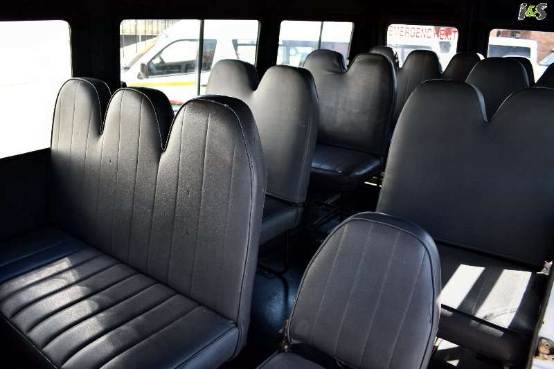 Iveco Personal carrier Turbo Daily 20 Seater Buses