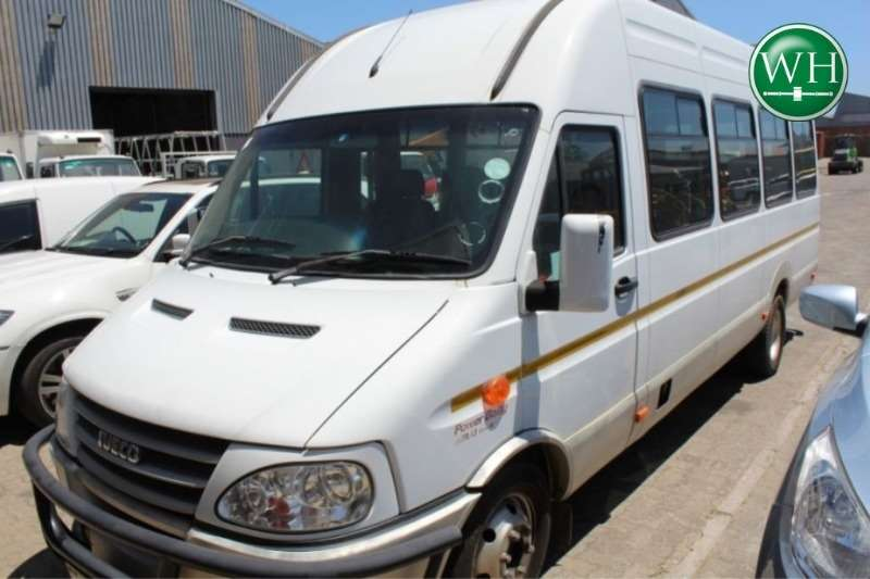 Iveco Power Daily A50.13