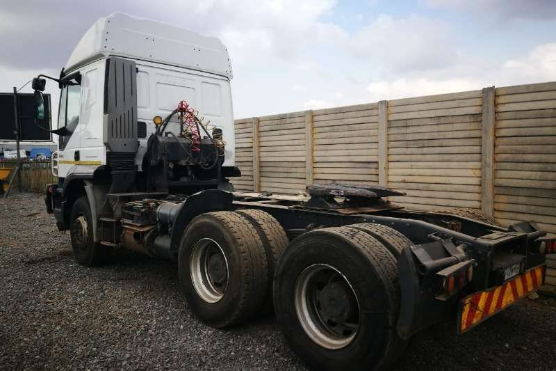 Iveco Truck Iveco Truck 2007