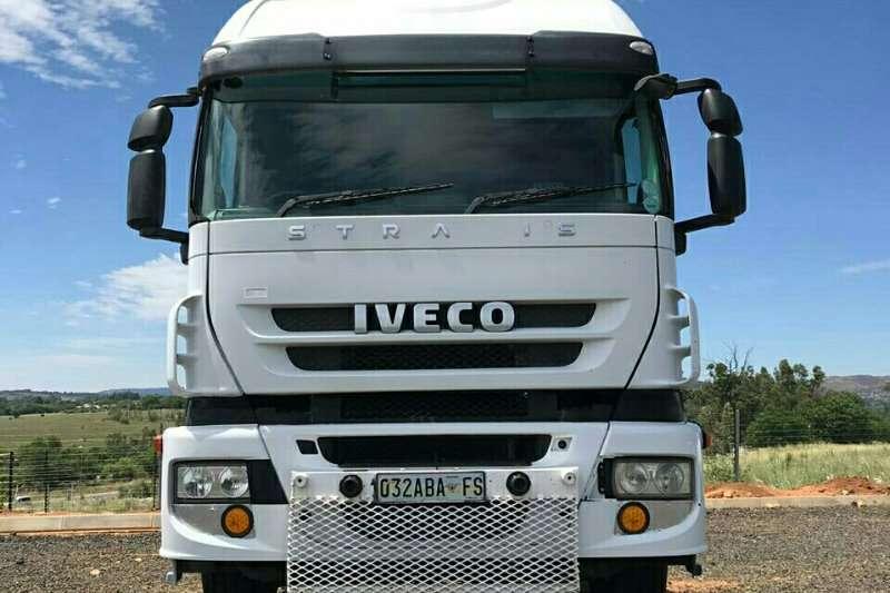 Iveco Single axle Iveco 400 Truck-Tractor