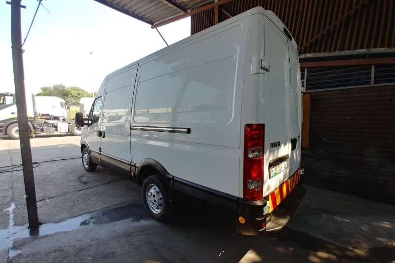 Iveco Van body Daily 35 Panel Van Truck