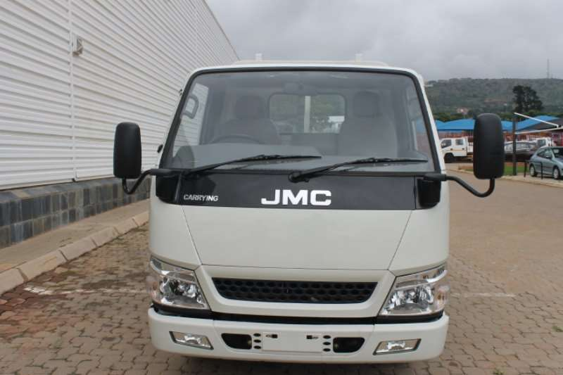 JMC (2 TON) 1.6 Ton Payload.Code 08 License. 84 KW LUX