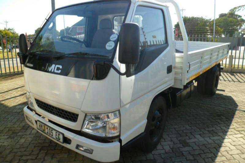JMC Dropside 2.8 CARRYING 3TONS Truck
