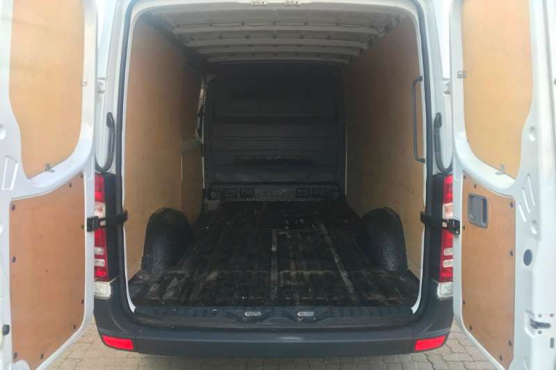 Mercedes Benz Sprinter 315 LDVs & panel vans