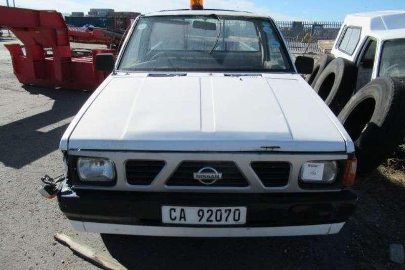 LDVs & Panel Vans Nissan Nissan Bakkie / LDV 1998