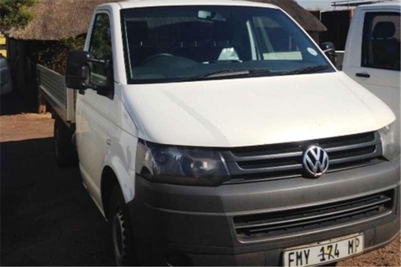 LDVs & Panel Vans VW Transporter 2011