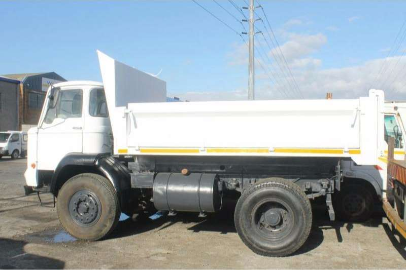 Leyland-DAF Tipping body Tipper 6m3 Truck