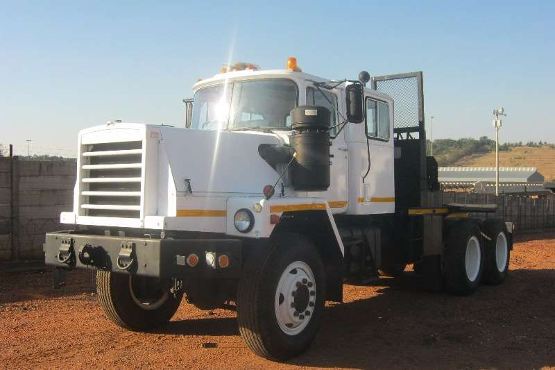 Mack Trucks For Sale >> 1990 Mack Mack 6x6 Truck Trucks For Sale In Gauteng R 695 000 On