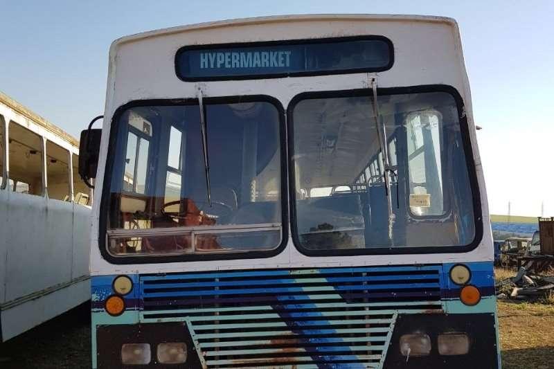 MAN 60 seater 16 200 Buses