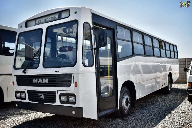 MAN Personal carrier 58 Seater Buses