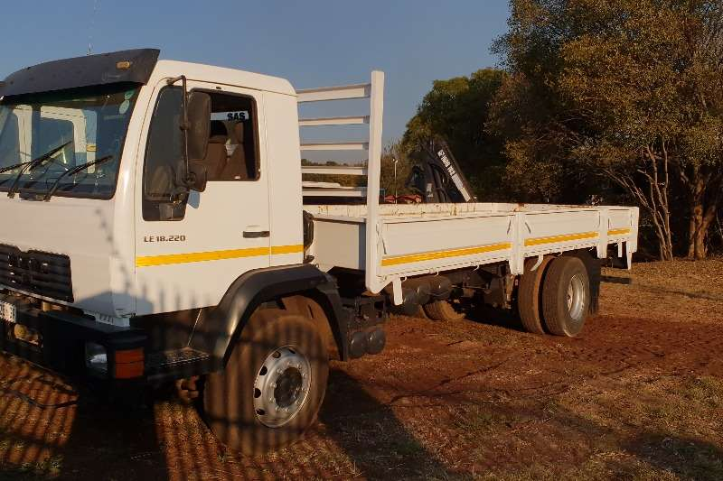 2004 MAN, used for sale  Gauteng