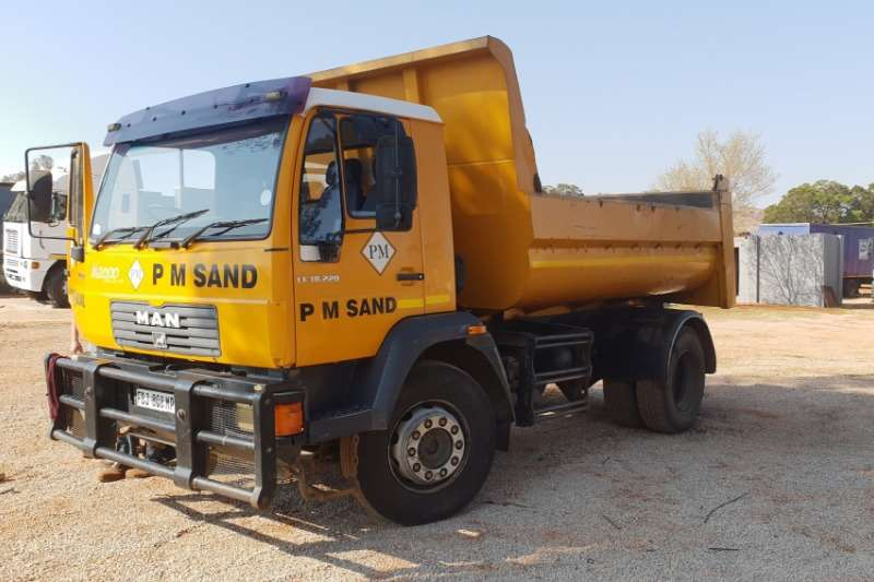 2006 MAN for sale  Gauteng