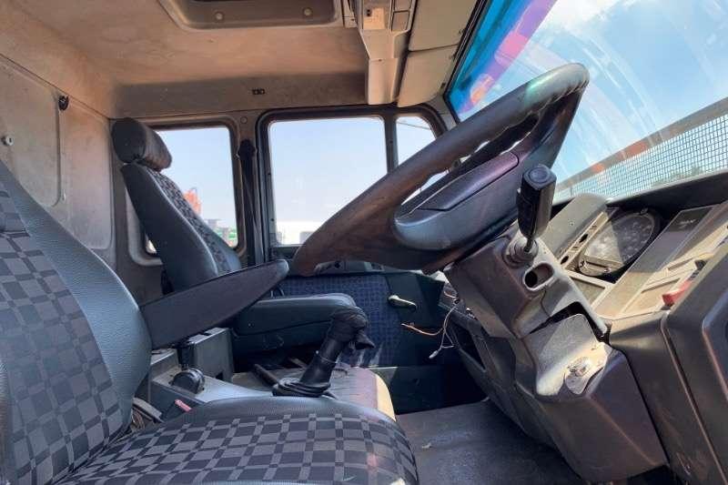 MAN Fridge truck 25 280 6X2 Truck