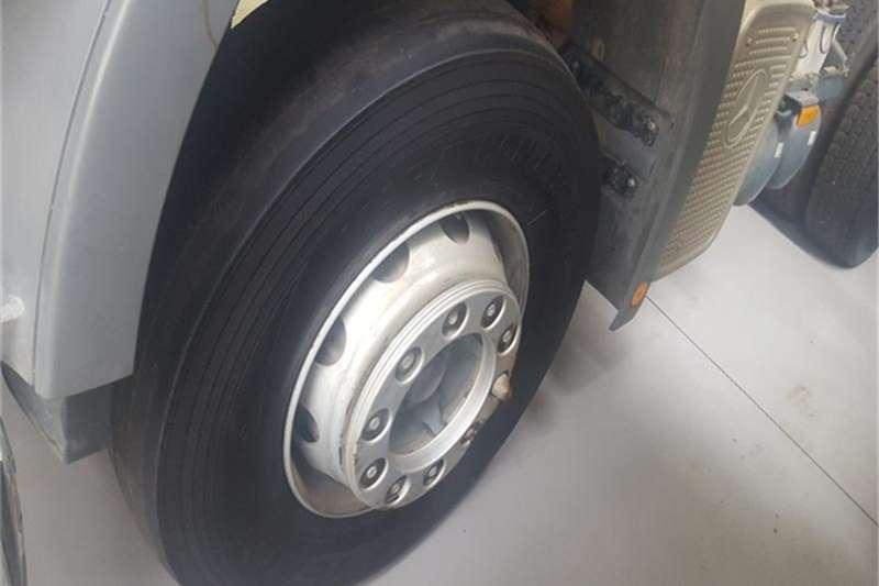 Mercedes Benz Actros 3 3350s/33