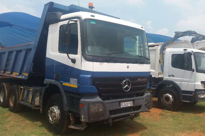 actros mercedes benz For Sale in Trucks in South Africa | Junk Mail