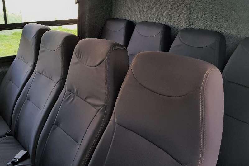 Mercedes Benz 10 seater Sprinter 311 cdi 10 Seater Buses