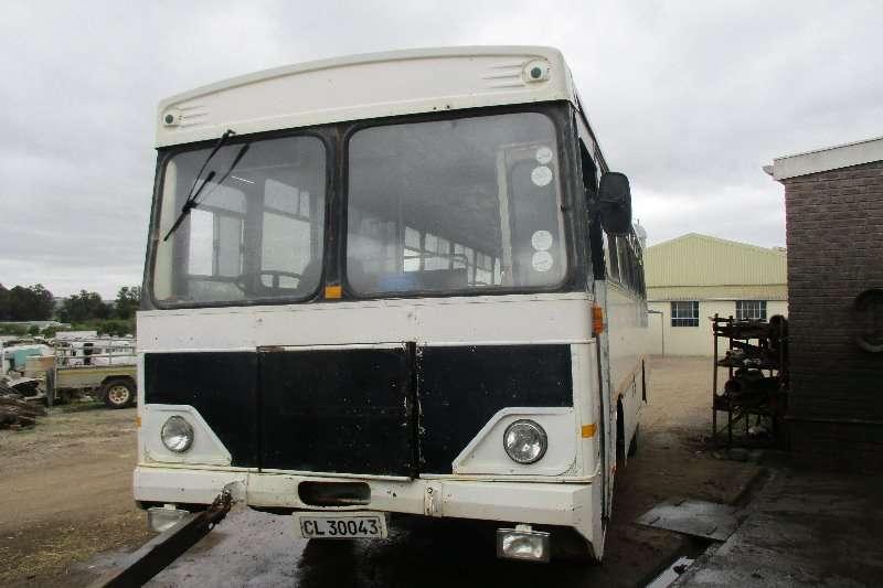 Mercedes Benz Buses 1113 1996