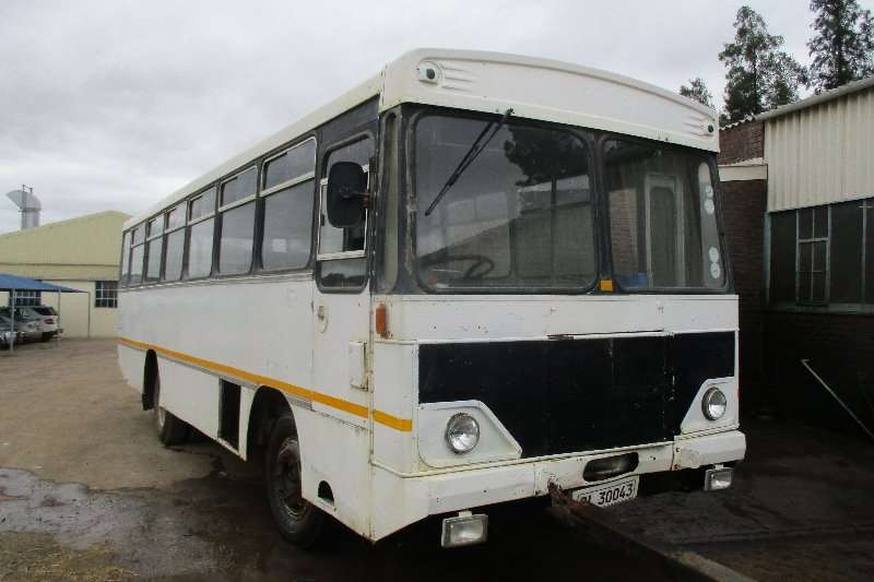 Mercedes Benz 1113 Buses