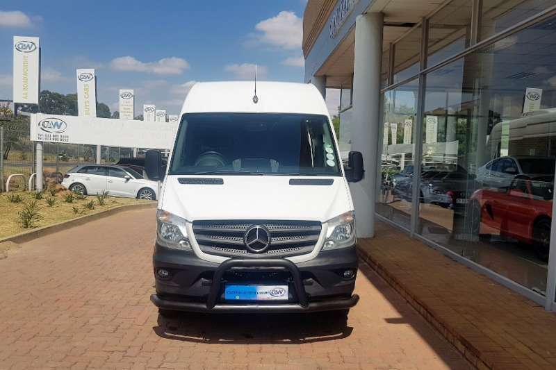Mercedes Benz 14 seater Sprinter 519 CDI XL Buses