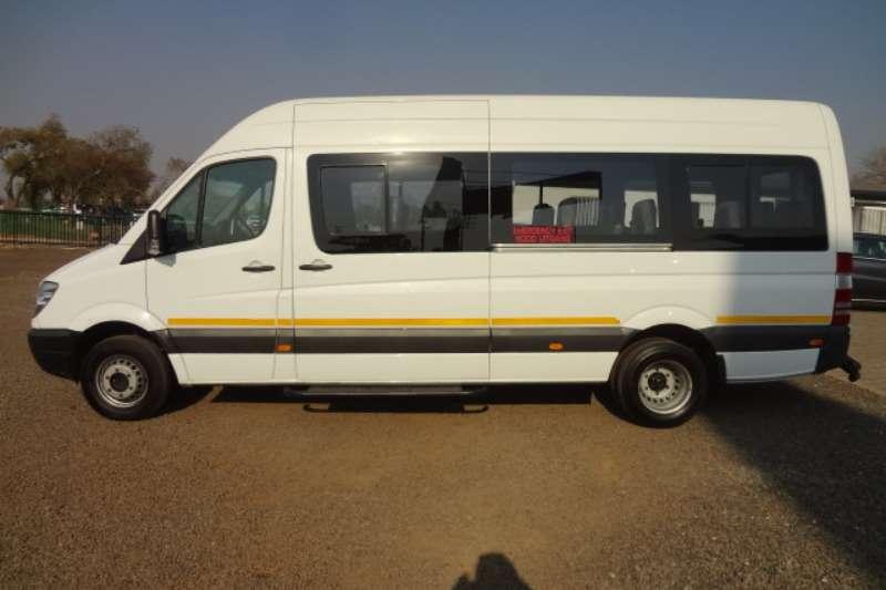 Mercedes Benz 22 seater 515 Sprinter Bus Buses