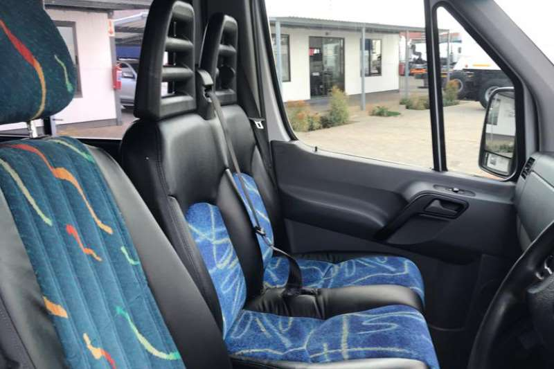 Mercedes Benz 22 seater 519CDI Buses