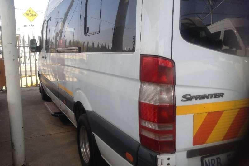 Mercedes Benz 22 seater Sprinter, 22 Seater Buses