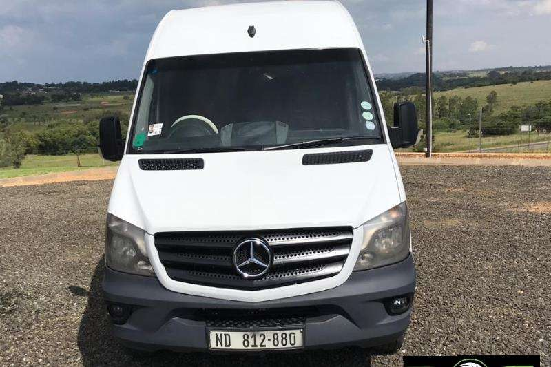 Mercedes Benz 23 seater Mercedes Benz Sprinter Buses
