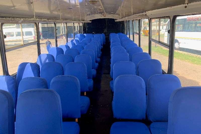 Mercedes Benz 65 seater MERCEDES BENZ 1617 DURABUILT (REFURBISHED) Buses