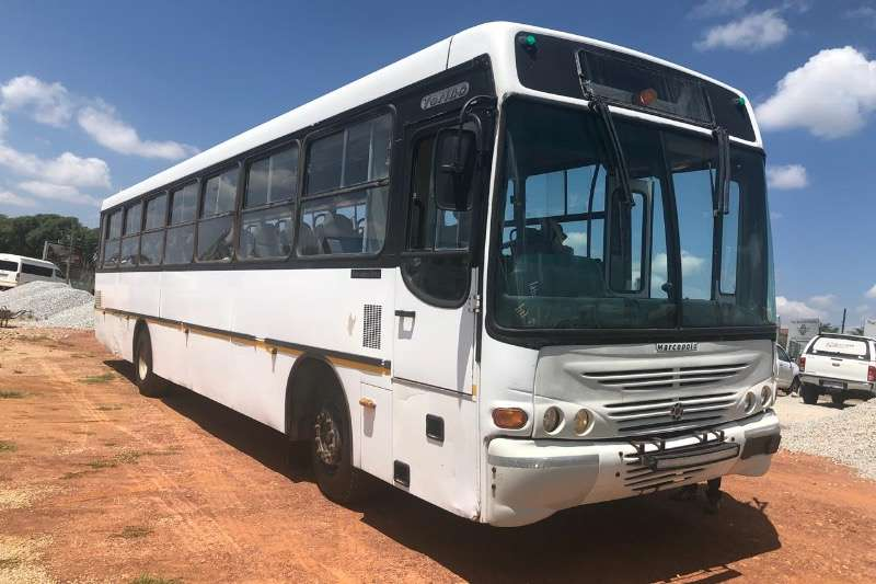 Mercedes Benz 65 seater MERCEDES BENZ MARCO POLO 65 SEATER BUS 128000 KMS Buses