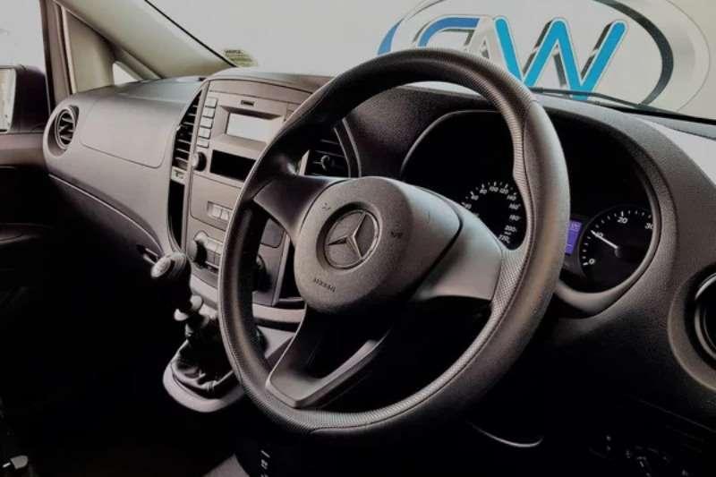 Mercedes Benz 7 seater VITO 111 TOURER PRO LOW Buses
