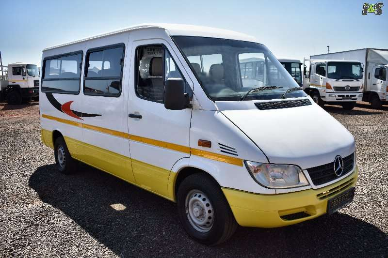 Mercedes Benz Personal carrier 308CDI 16 Seater Buses