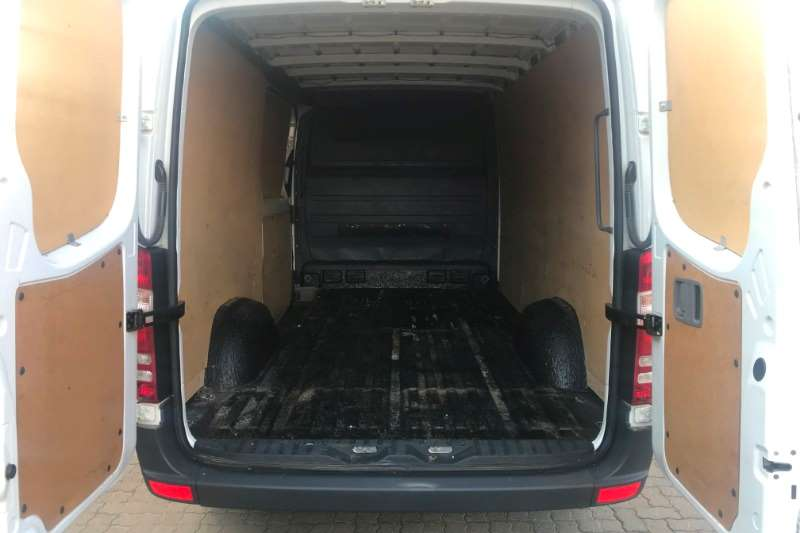 Mercedes Benz Sprinter 315 CDI LDVs & panel vans